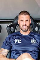 Fabio Celestini, Trainer FC Lugano