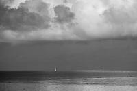 The Menacing Sea