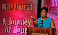 Maryhurst Journey of Hope Luncheon 2012