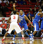 UK Basketball 2011: Georgia