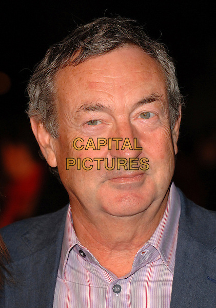 "NICK MASON.attending ""Children Of Men"" UK Premiere, .Odeon Leicester Square, London, England,.19th September 2006.portrait headshot.Ref: BEL.www.capitalpictures.com.sales@capitalpictures.com.©Tom Belcher/Capital Pictures."