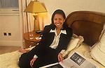 Rini Mariani Soemarno Soewandi.<br /> Rini Soewandi  of Astra International.I ndonesian business woman.