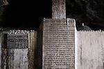 Israel, Lower Galilee, Tomb of Rabbi Judah Ben Baba