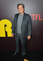 Rob Schneider at the premiere for &quot;Sandy Wexler&quot; at The Cinerama Dome. Los Angeles, USA 06 April  2017<br /> Picture: Paul Smith/Featureflash/SilverHub 0208 004 5359 sales@silverhubmedia.com
