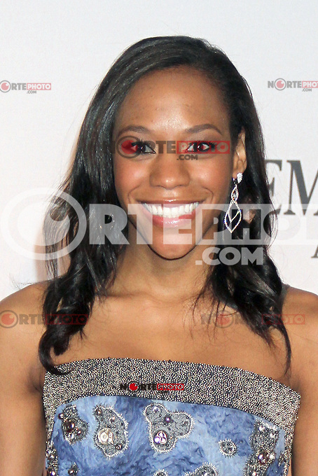 Nikki James at the 66th Annual Tony Awards at The Beacon Theatre on June 10, 2012 in New York City. Credit: RW/MediaPunch Inc.