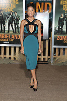 """LOS ANGELES - OCT 11:  Dania Ramirez at the """"Zombieland Double Tap"""" Premiere at the TCL Chinese Theater on October 11, 2019 in Los Angeles, CA"""