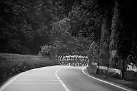 2013 Tour of Luxemburg<br /> stage 1: Luxembourg - Hautcharage (184km)