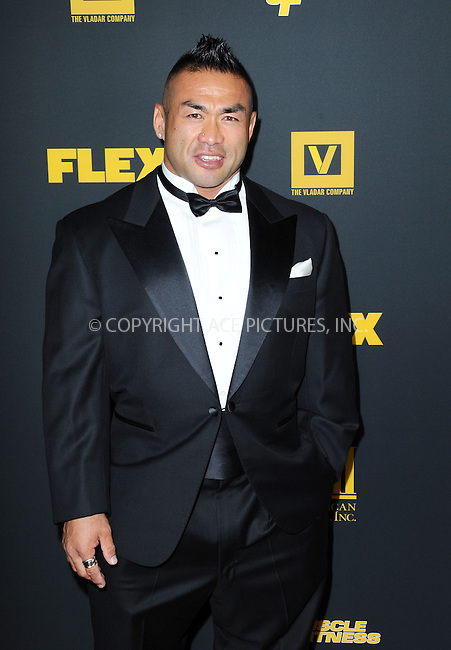 WWW.ACEPIXS.COM<br /> <br /> September 18 2013, New York City<br /> <br /> Mehmet Yildirim at the Los Angeles Premiere Of 'GENERATION IRON'  at Chinese 6 Theater Hollywood on September 18, 2013 in Hollywood, California. <br /> <br /> By Line: Peter West/ACE Pictures<br /> <br /> <br /> ACE Pictures, Inc.<br /> tel: 646 769 0430<br /> Email: info@acepixs.com<br /> www.acepixs.com