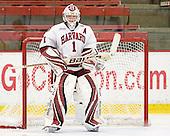 Laura Bellamy (Harvard - 1) - The visiting Dartmouth College Big Green defeated the Harvard University Crimson 3-2 on Wednesday, November 23, 2011, at Bright Hockey Center in Cambridge, Massachusetts.