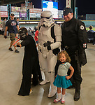 "y during the Reno Aces ""Star Wars Night"" game at Greater Nevada Field in Reno on Saturday, June 17, 2017."