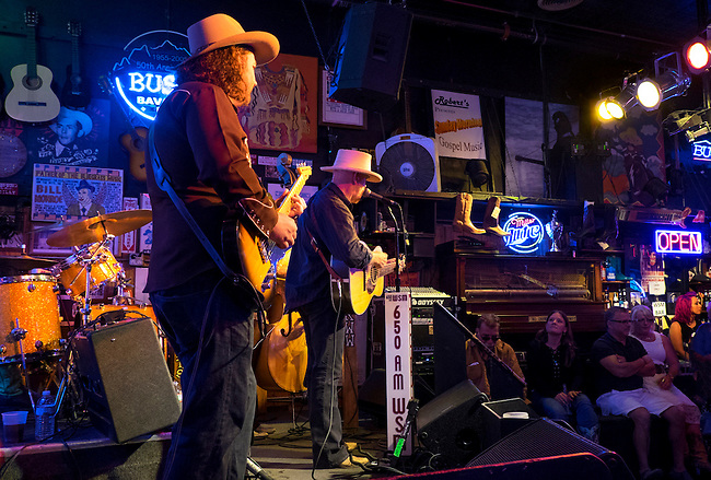 Robert's Western World, Country Music Bar, Nashville, TN