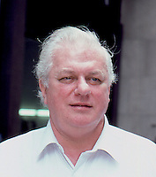 Charles Durning By Jonathan Green