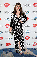 Katy B arriving for the Ivor Novello Awards 2018 at the Grosvenor House Hotel, London, UK. <br /> 31 May  2018<br /> Picture: Steve Vas/Featureflash/SilverHub 0208 004 5359 sales@silverhubmedia.com