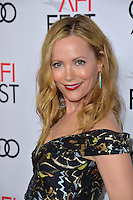 LOS ANGELES, CA. November 11, 2016: Actress Leslie Mann at premiere of &quot;The Comedian&quot;, part of the AFI Fest 2016, at the Egyptian Theatre, Hollywood.<br /> Picture: Paul Smith/Featureflash/SilverHub 0208 004 5359/ 07711 972644 Editors@silverhubmedia.com