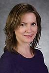 Sharisse Grannan, Assessment Specialist, Career Center, Enrollment Management and Marketing, DePaul University, is pictured Feb. 19, 2019. (DePaul University/Jeff Carrion)