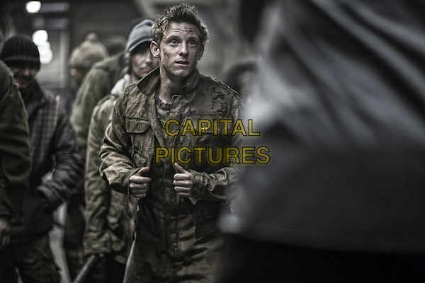 Jamie Bell<br /> in Snowpiercer (2013) <br /> *Filmstill - Editorial Use Only*<br /> CAP/FB<br /> Image supplied by Capital Pictures