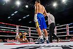 re: Victor Faust (GER) vs. Andrej Mezanik (BLR) - Heavyweight ;  ; Boxen: ECB ECBOXING am 08.02.2020 in Goeppingen (EWS Arena), Baden-Wuerttemberg, Deutschland.<br /> <br /> Foto © PIX-Sportfotos *** Foto ist honorarpflichtig! *** Auf Anfrage in hoeherer Qualitaet/Aufloesung. Belegexemplar erbeten. Veroeffentlichung ausschliesslich fuer journalistisch-publizistische Zwecke. For editorial use only.