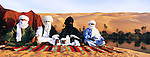 Best Deserts Sahara