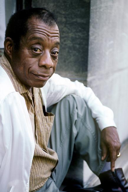 James Baldwin ( 1924-1987 )