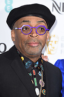 Spike Lee<br /> arriving for the 2019 BAFTA Film Awards Nominees Party at Kensington Palace, London<br /> <br /> ©Ash Knotek  D3477  09/02/2019