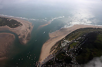 Aberdyfi estuary<br />