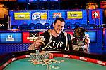 2012 WSOP: Event 46_$2500 NLHE