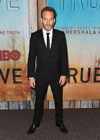 "10 January 2019 - Hollywood, California - Stephen Dorff. ""True Detective"" third season premiere held at Directors Guild of America. Photo Credit: Birdie Thompson/AdMedia"