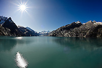 Glacier Bay National Park in Alaska by Peter Wochniak
