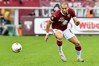 Lorenzo De Silvestri of Torino FC <br /> Torino 27-10-2019 Stadio Olimpico <br /> Football Serie A 2019/2020 <br /> FC Torino - Cagliari Calcio <br /> Photo Giuliano Marchisciano / Insidefoto