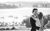 Alison & James