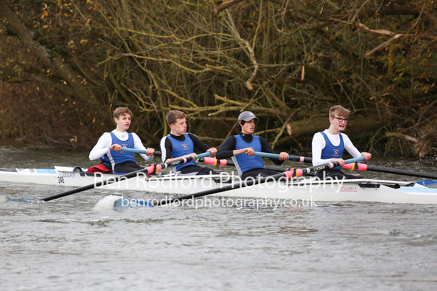Crew: 248   Op J18 4+   Dulwich College Boat Club   Noggers-2<br /> <br /> Wallingford Head 2017<br /> <br /> To purchase this photo, or to see pricing information for Prints and Downloads, click the blue 'Add to Cart' button at the top-right of the page.