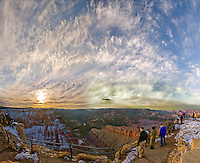 *Grand Canyon Sunset