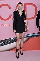 03 June 2019 - New York, New York - Shailene Woodley. 2019 CFDA Awards held at the Brooklyn Museum. <br /> CAP/ADM/LJ<br /> ©LJ/ADM/Capital Pictures
