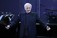 Música 2017 - Charles Aznavour