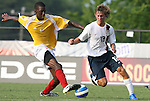 2008.06.27 USSF-DA: United States U-17 vs Bridge FC