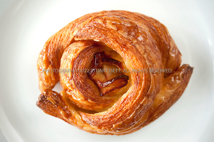 "5/2/2010--Seattle, WA, USA..Pastry Café Besalu in Seattle's Ballard neighborhood. Owned by James Miller, he was named as a semi-finalist for the prestigious James Beard Award for ""Outstanding Pastry Chef."" in 2010....©2010 Stuart Isett. All rights reserved."
