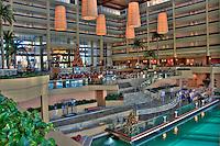 Palm Desert, CA, Desert Springs, Golf Course, JW Marriott, Resort & Spa in Palm Desert, California