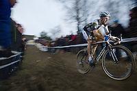 Niels Albert (BEL)<br /> <br /> GP Sven Nys 2014