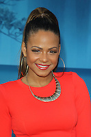 Christina Milian at Film Independent's 2012 Los Angeles Film Festival Premiere of Disney Pixar's 'Brave' at Dolby Theatre on June 18, 2012 in Hollywood, California. ©mpi28/MediaPunch Inc. NORTEPHOTO.COM<br /> NORTEPHOTO.COM<br /> **SOLO*VENTA*EN*MEXICO**