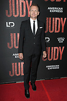 "LOS ANGELES - SEP 19:  Sebastian Roche at the ""Judy"" Premiere at the Samuel Goldwyn Theater on September 19, 2019 in Beverly Hills, CA"