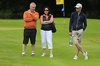 parents watching the play during the final round of the Connacht Boys Amateur Championship, Oughterard Golf Club, Oughterard, Co. Galway, Ireland. 05/07/2019<br /> Picture: Golffile | Fran Caffrey<br /> <br /> <br /> All photo usage must carry mandatory copyright credit (© Golffile | Fran Caffrey)