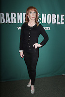 NEW YORK, NY - NOVEMBER 22: Kathy Griffin at Barnes & Noble Union Square signing her new book Kathy Griffin's Celebrity Run-Ins on November 22, 2016 in New York City. Credit: RW/MediaPunch