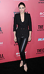 "Jodi Lyn O'Keefe at the premiere for ""The Call"" held at Archlight  Theater in Los Angeles, CA. March 5, 2013."