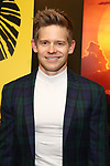 "Andrew Keenan-Bolger attends the Broadway screening of the Motion Picture Release of ""The Lion King"" at AMC Empire 25 on July 15, 2019 in New York City."