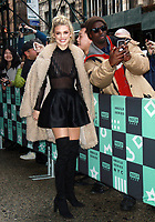 NEW YORK, NY January 23, 2018: Annalynne McCord at Build Series to talk about new show on Pop TV Lets get Physical in New York City.January 23, 2018. Credit:RW/MediaPunch