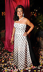 """Dancie Ware at the Museum of Fine Arts Houston's 2013 Grand Gala """"India"""" Friday Oct. 04,2013.(Dave Rossman photo)"""