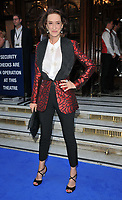 Haydn Gwynne at the &quot;The King and I&quot; play press night, The London Palladium, Argyll Street, London, England, UK, on Tuesday 03 July 2018.<br /> CAP/CAN<br /> &copy;CAN/Capital Pictures
