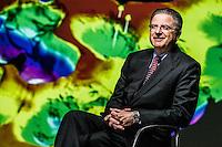 John Watson pictures: executive portrait photography of John Watson, Chevron CEO, by San Francisco corporate photographer Eric Millette