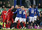 - Barclays Premier League - Everton vs Liverpool - Goodison Park Stadium  - Liverpool - England - 7th February 2015 - Picture Simon Bellis/Sportimage
