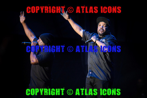 ICE CUBE; Live: 2016<br /> Photo Credit: JOSH WITHERS/ATLASICONS.COM